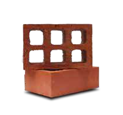 Kafue Satin Brick Block Image